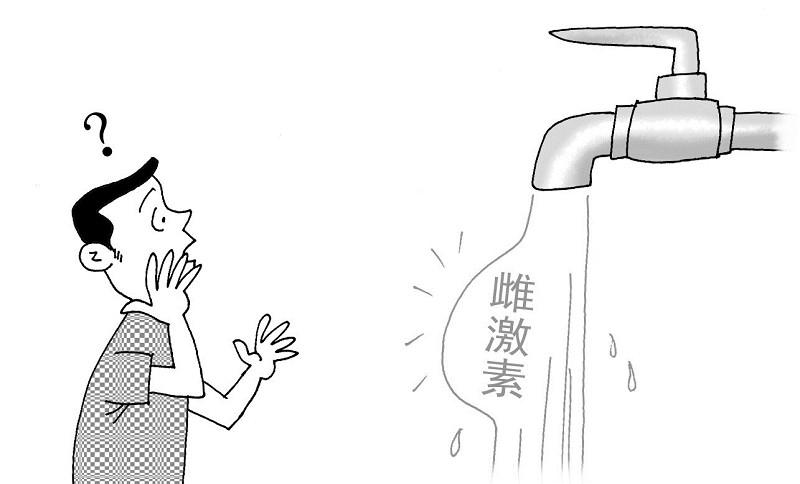 "垃圾污染""猛于虎""!"