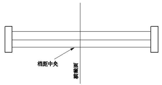 民房线路设计图